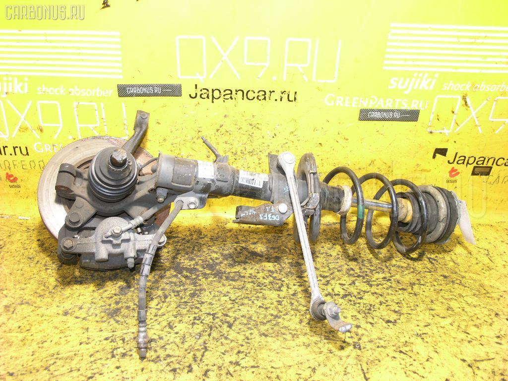 Стойка амортизатора Mazda Demio DE3FS ZJ-VEM Фото 1
