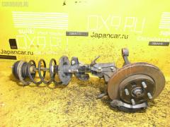 Стойка амортизатора Mazda Demio DE3FS ZJ-VEM Фото 2