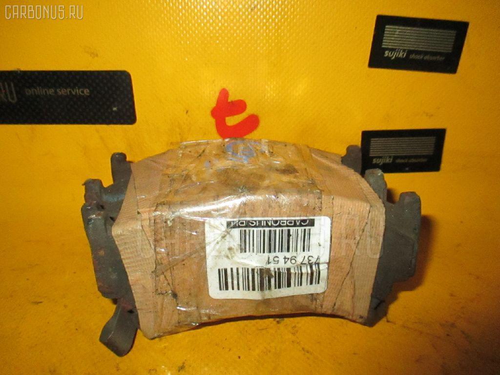 Тормозные колодки NISSAN PRESEA PR11 SR18DE Фото 1