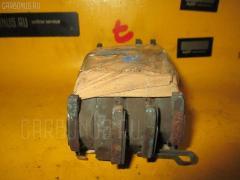 Тормозные колодки Nissan Presea PR11 SR18DE Фото 2