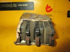 Тормозные колодки MITSUBISHI DIAMANTE F31A 6G73 Фото 2