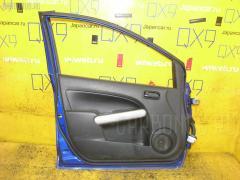 Дверь боковая MAZDA DEMIO DE3FS Фото 2