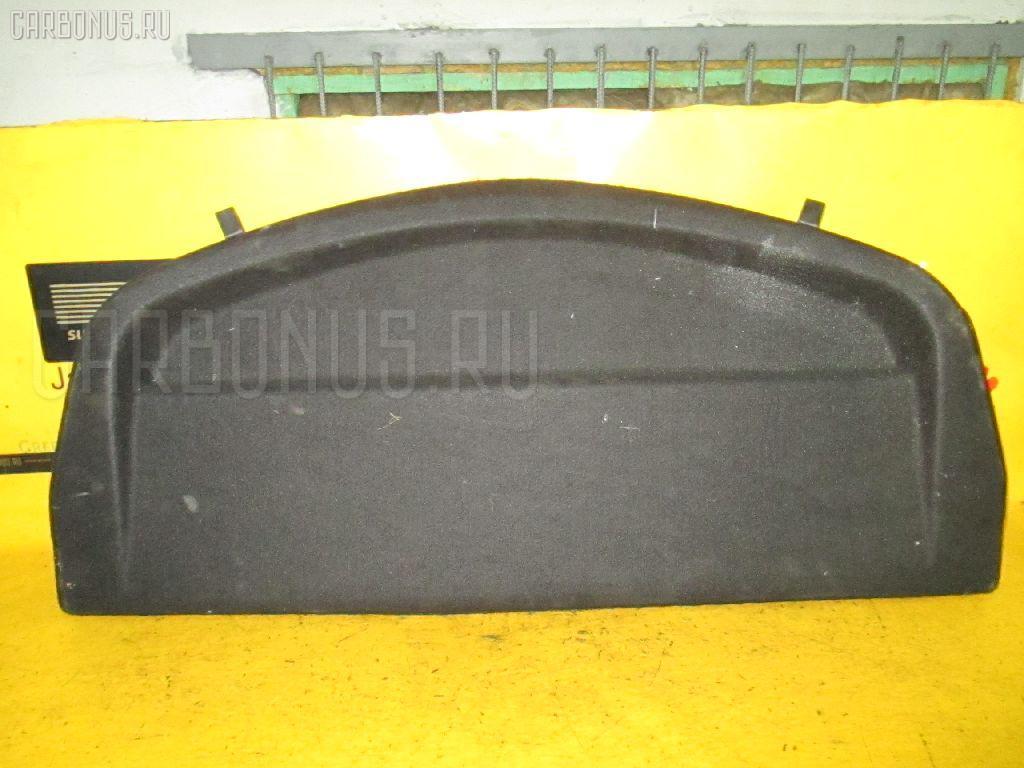 Шторка багажника MAZDA DEMIO DE3FS Фото 1