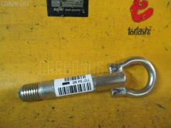 Крюк буксировочный Mazda Demio DE3FS Фото 1
