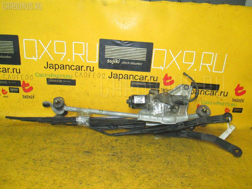 Мотор привода дворников SUBARU LEGACY WAGON BH5 Фото 1