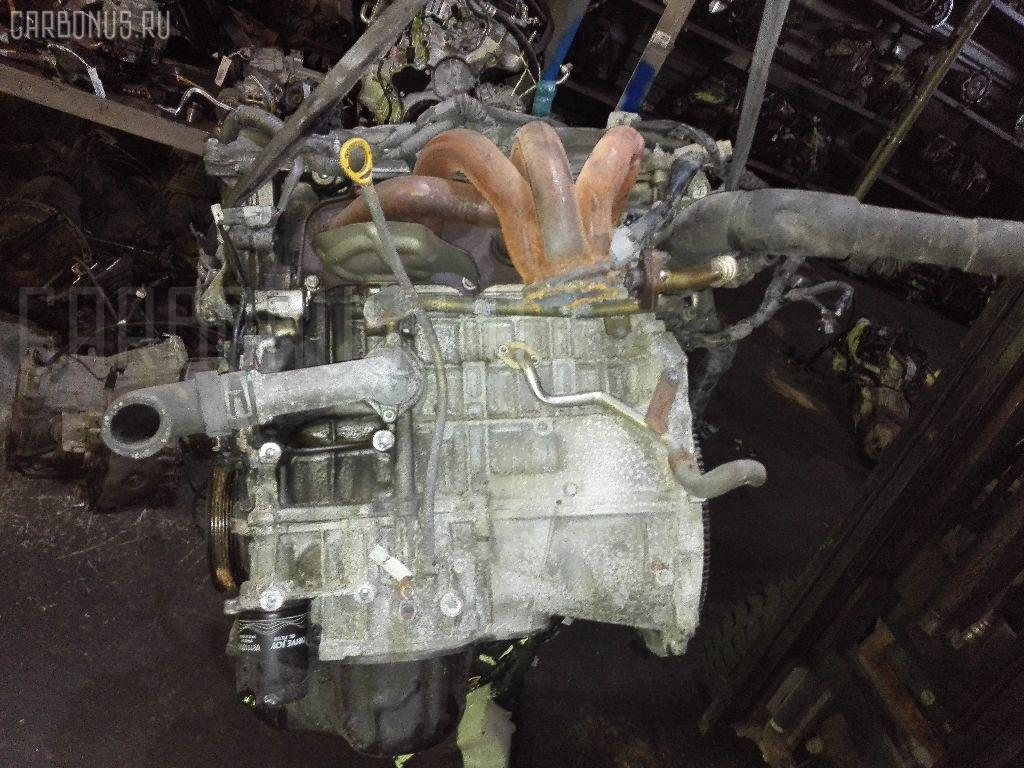 Двигатель TOYOTA AVENSIS AZT250 1AZ-FSE Фото 5