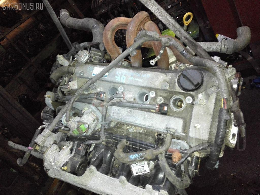 Двигатель TOYOTA AVENSIS AZT250 1AZ-FSE Фото 6