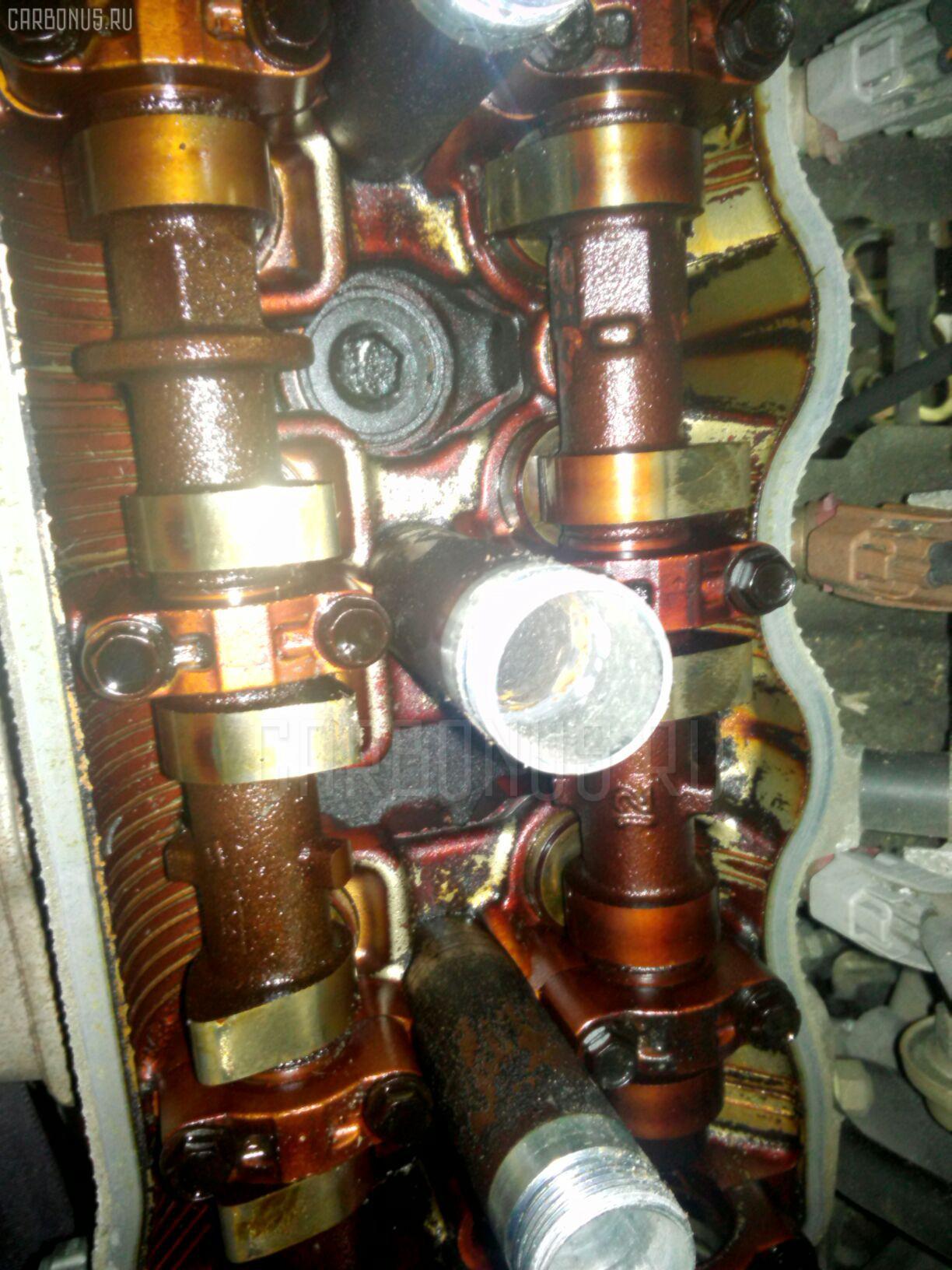 Двигатель TOYOTA SV40 4S-FE Фото 1