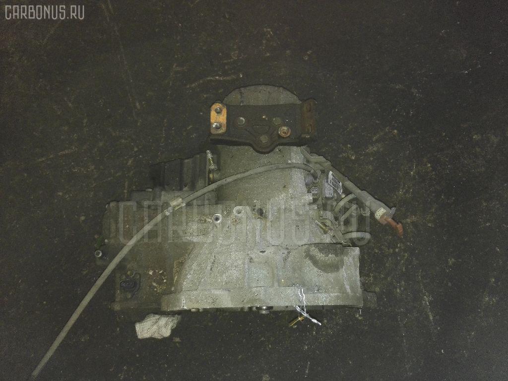КПП автоматическая TOYOTA SV40 4S-FE Фото 2