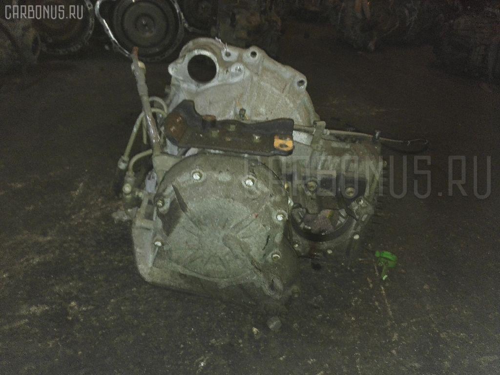 КПП автоматическая TOYOTA SV40 4S-FE Фото 4