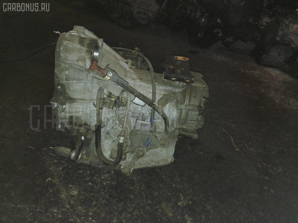 КПП автоматическая TOYOTA SV40 4S-FE Фото 5