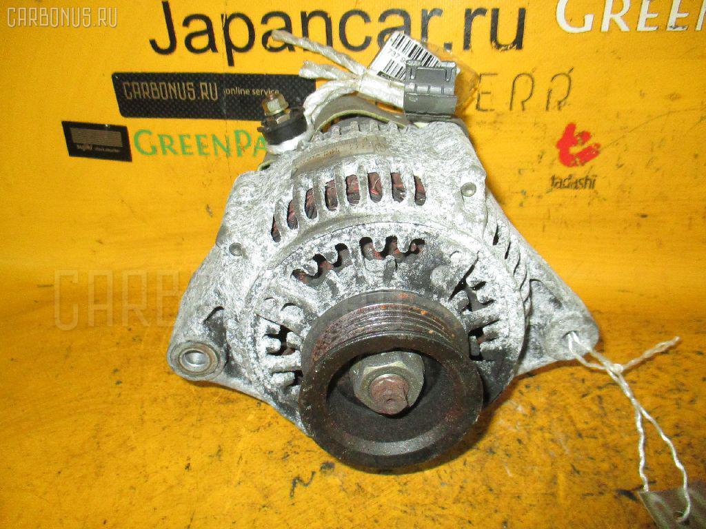 Генератор Toyota SV40 4S-FE Фото 1