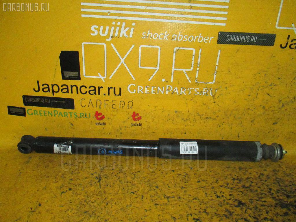 Амортизатор TOYOTA NADIA SXN10 Фото 1