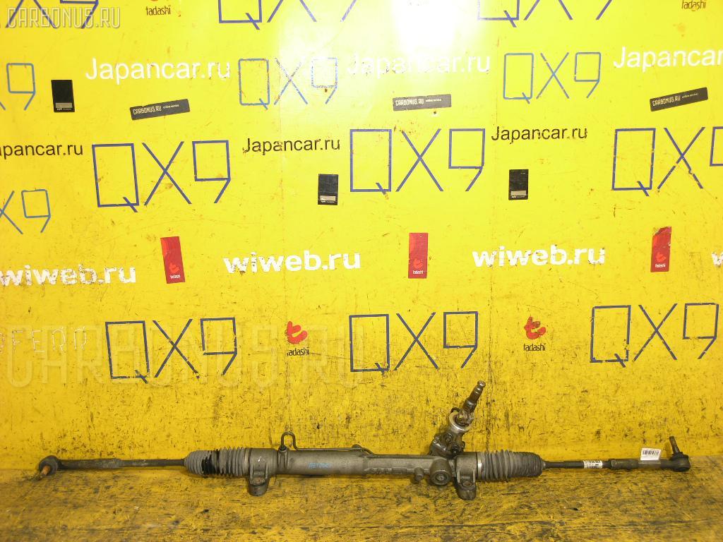 Рулевая рейка TOYOTA AVENSIS AZT250 1AZ-FSE Фото 1