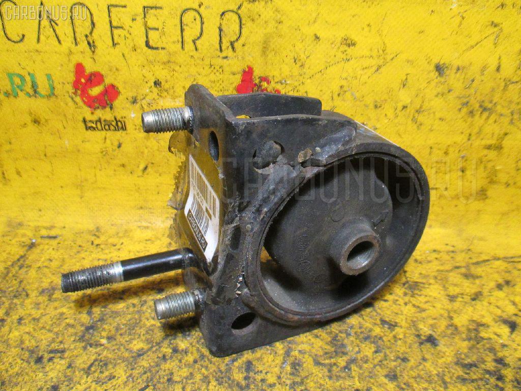 Подушка двигателя TOYOTA SV40 4S-FE Фото 1