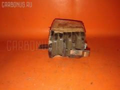 Тормозные колодки SUBARU FORESTER SG5 Фото 1