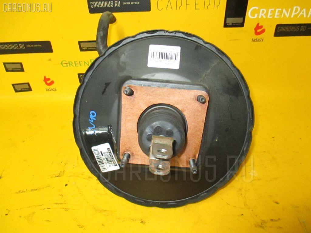 Главный тормозной цилиндр TOYOTA SV40 4S-FE Фото 1