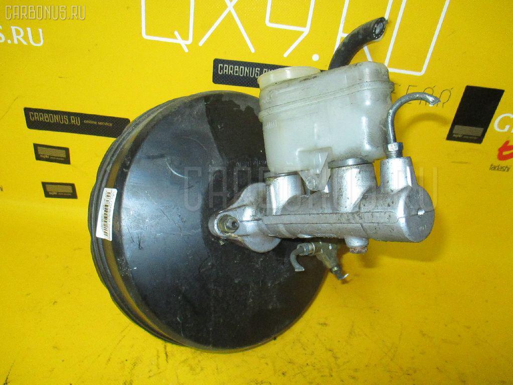 Главный тормозной цилиндр TOYOTA SV40 4S-FE Фото 2