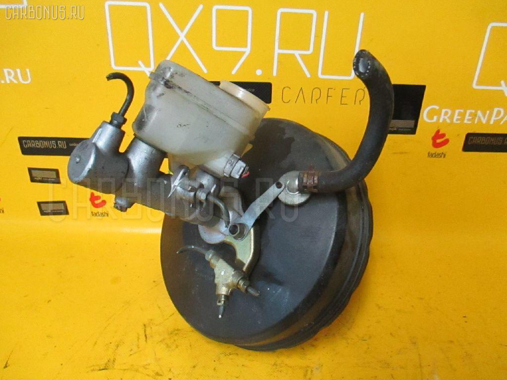 Главный тормозной цилиндр TOYOTA SV40 4S-FE Фото 3