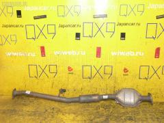 Глушитель Subaru Forester SG5 EJ20 Фото 1