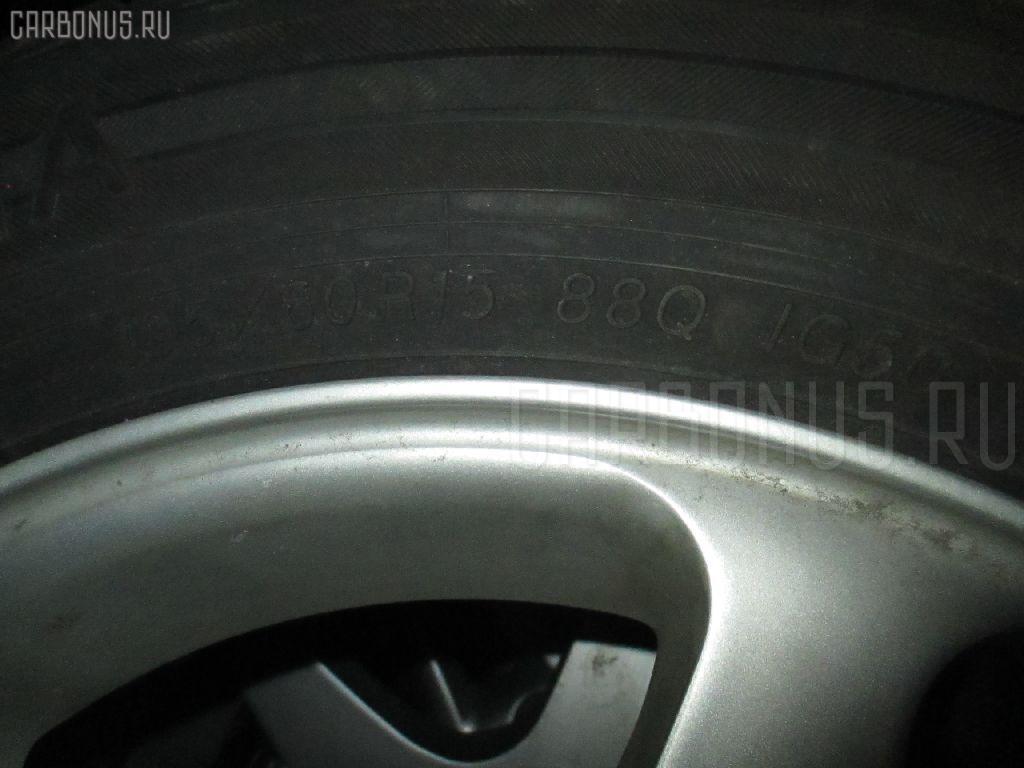 Автошина легковая зимняя ICE GUARD IG50 195/60R15. Фото 2