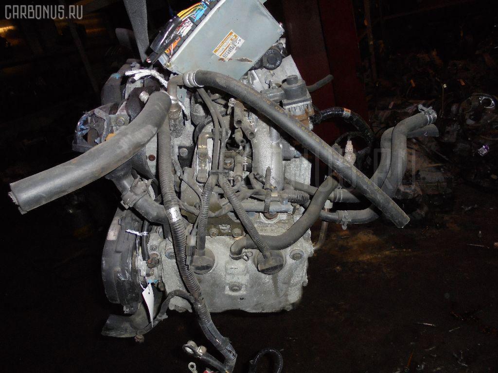 Двигатель SUBARU FORESTER SG5 EJ202DXTAE. Фото 4