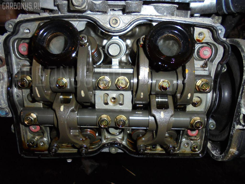 Двигатель SUBARU FORESTER SG5 EJ202DXTAE. Фото 5