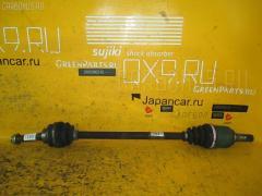 Привод Subaru Forester SG5 Фото 1