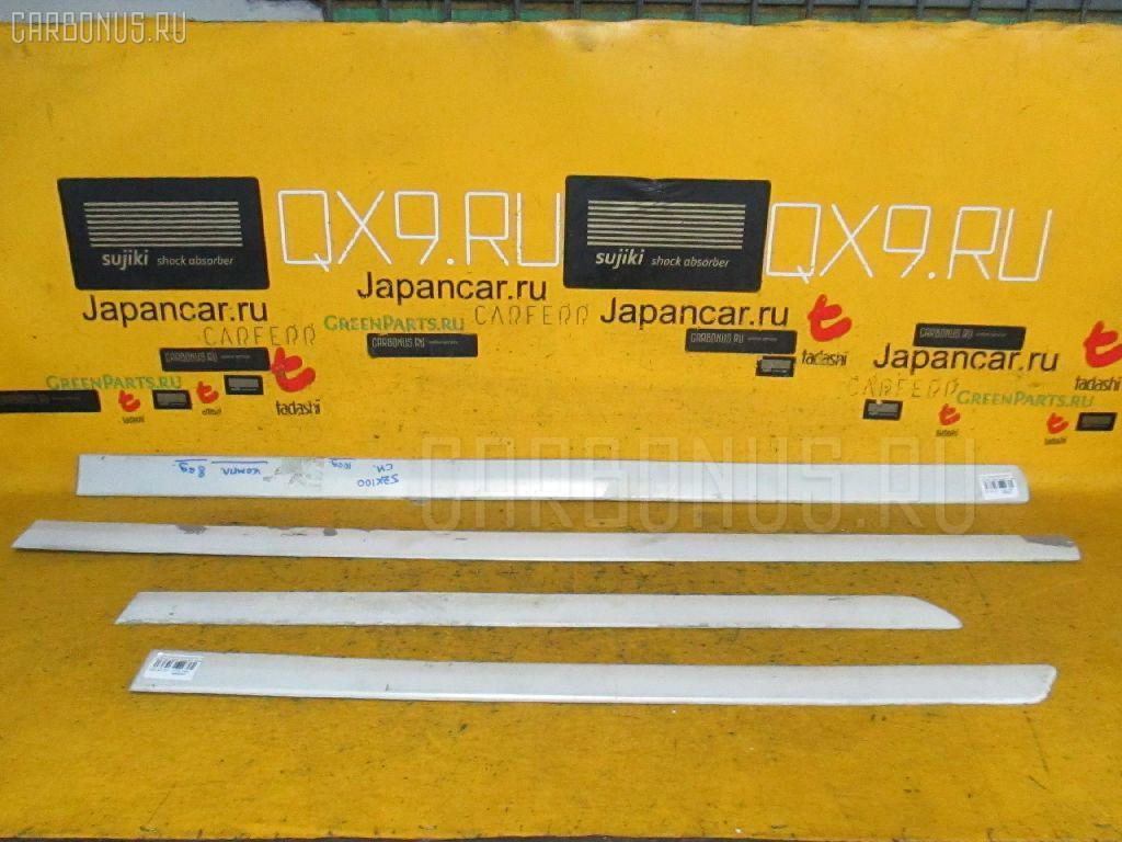 Молдинг на дверь TOYOTA CHASER JZX100 Фото 1