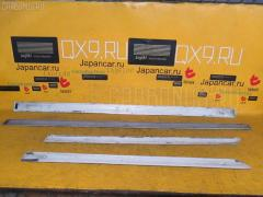 Молдинг на дверь TOYOTA CHASER JZX100 Фото 2