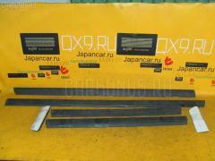 Молдинг на дверь TOYOTA CHASER JZX100 Фото 3