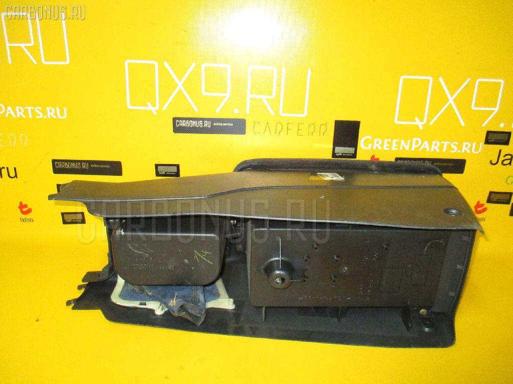 Бардачок Toyota JZX100 Фото 1