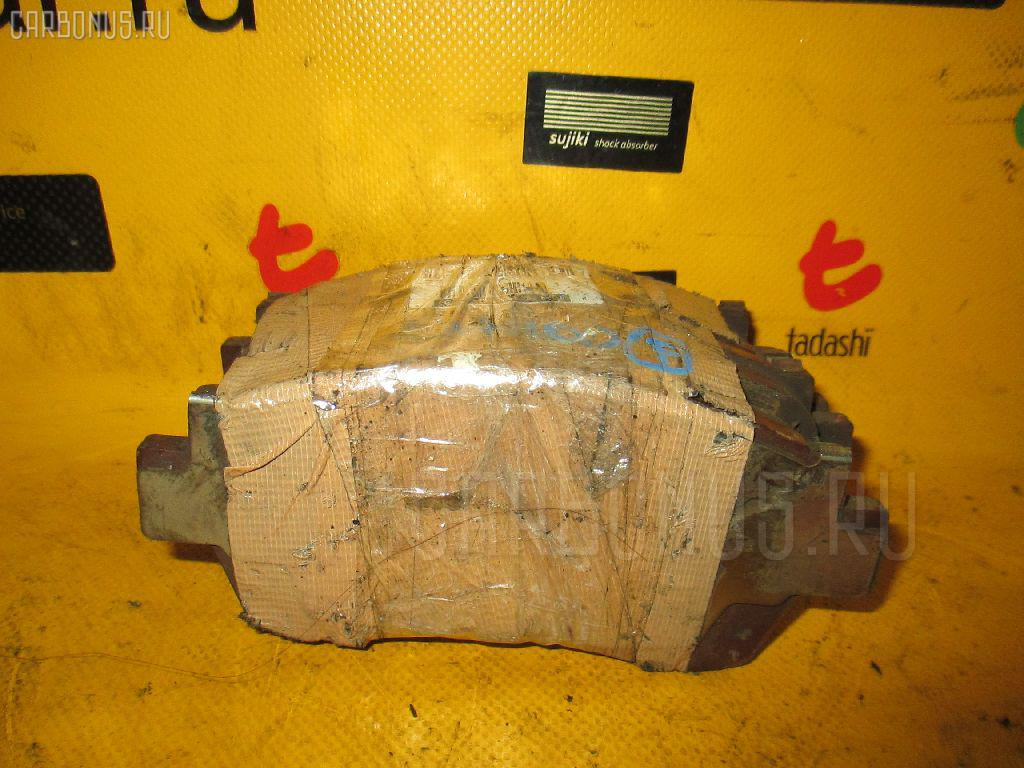 Тормозные колодки TOYOTA JZX100 1JZ-GE Фото 1