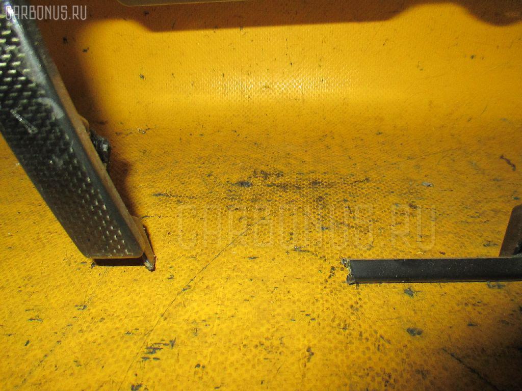 Консоль магнитофона TOYOTA CHASER JZX100 Фото 1