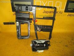 Консоль магнитофона TOYOTA CHASER JZX100 Фото 3