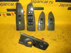 Консоль магнитофона TOYOTA CHASER JZX100 Фото 4