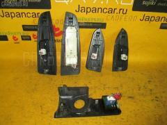 Консоль магнитофона TOYOTA CHASER JZX100 Фото 5