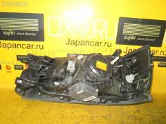 Фара Subaru Forester SG5 Фото 2
