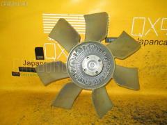 Вискомуфта Toyota JZX100 1JZ-GE Фото 2