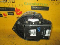 Мотор печки SUBARU FORESTER SG5 Фото 2
