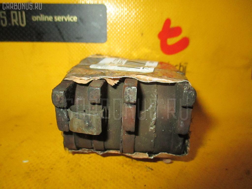Тормозные колодки Toyota Vista ardeo SV50G 3S-FSE Фото 1