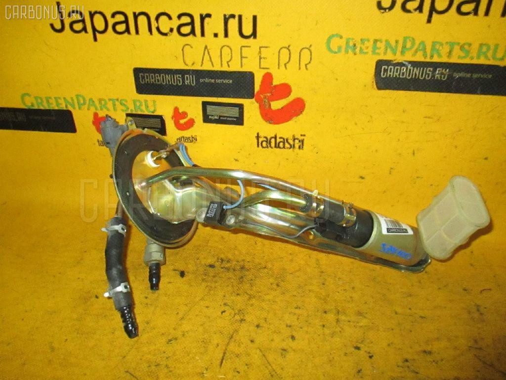 Бензонасос TOYOTA JZX100 1JZ-GE Фото 1