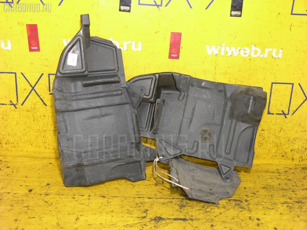 Защита двигателя MITSUBISHI CHARIOT GRANDIS N84W 4G64. Фото 9
