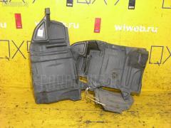 Защита двигателя MITSUBISHI CHARIOT GRANDIS N84W 4G64 Фото 1
