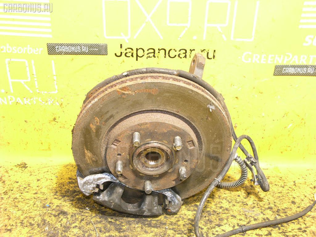 Ступица MITSUBISHI CHARIOT GRANDIS N84W 4G64 Фото 2