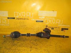 Привод NISSAN PRIMERA WAGON WTP12 QR20DE Фото 1