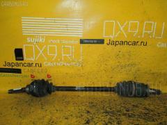 Привод SUBARU FORESTER SF5 EJ202 Фото 1
