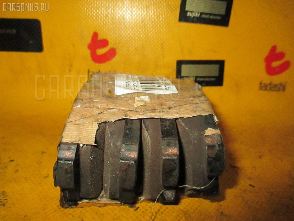 Тормозные колодки NISSAN PRIMERA WAGON WTP12 QR20DE Фото 2