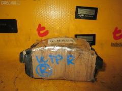 Тормозные колодки NISSAN PRIMERA WAGON WTP12 QR20DE Фото 1