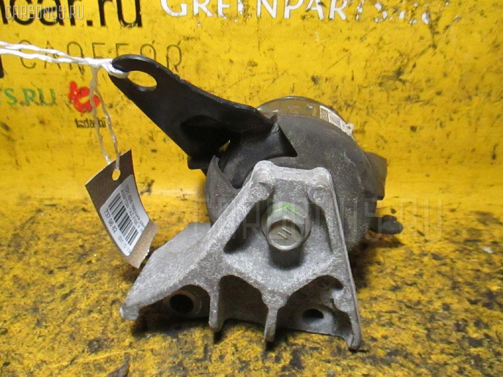 Подушка двигателя TOYOTA ISIS ANM10G 1AZ-FSE. Фото 8